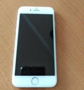 Новый Айфон 6