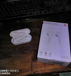 Huawei freebuts
