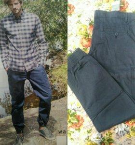 Новые крутые мужские брюки производства Германии