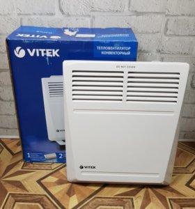 Конвектор VITEK VT-2171 W