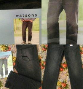62 размер! Новые джинсы производства Германии