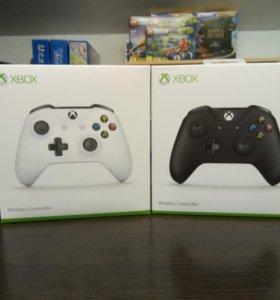 Джойстики Xbox One S оригинал