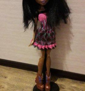 Продам куклу Монстр Хай