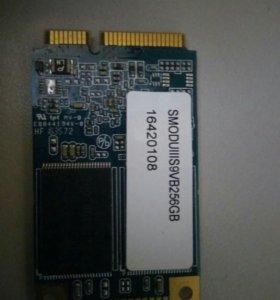 SSD 256 gb на ноут