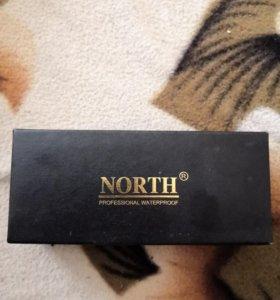 Часы NORTH®