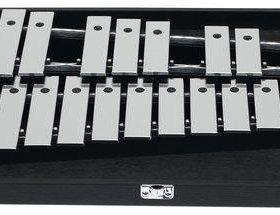 Колокольчики Yamaha 2 1/2 октавы f2 - c5