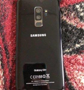 Копия телефона Samsung galaxy S9