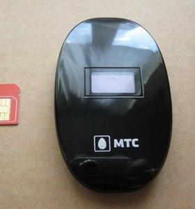 Продам wi-fi роутер МТС и модем Билайн