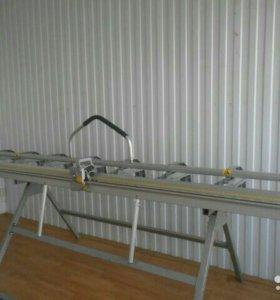 Листогиб, вальцы трёхвалковые и зиг машинка
