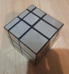 Зеркальный кубик рубик