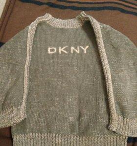 Свитер DKNY оригинал