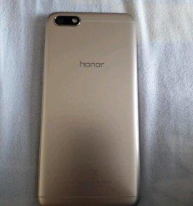 Телефон honor A7