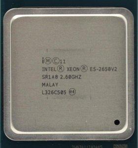 Xeon E5-2650v2