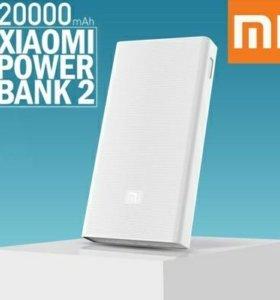 Power Bank 2C 20 000mAh