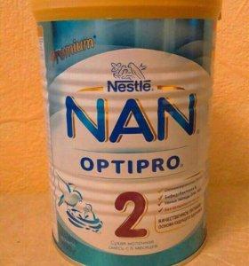 NAN OPTIPRO (400гр)