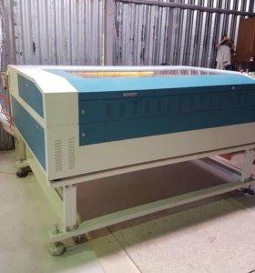 Лазер по дереву и ткани Rabbit HX-1610SC