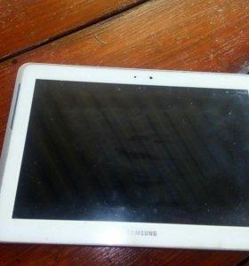 Планшет Samsung Galaxy Tab 2