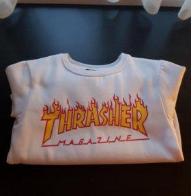 Свитшот Trasher