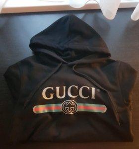 Худи Gucci