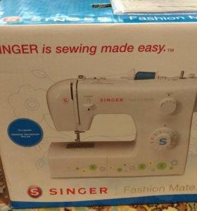 Швейная машина Fashion Mate 2290