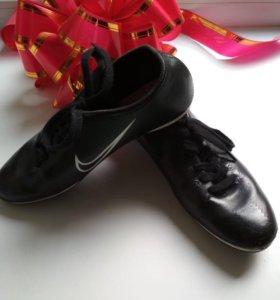 Кроссовки Nike, 36,5 размер