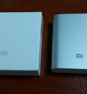 Power Bank(Xiaomi)