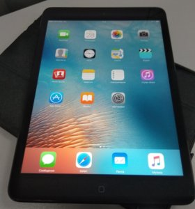 Ipad mini 16gb+LTE