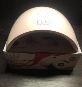 Elsa Professional,Led/UV лампа 24W