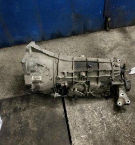 5HP19 Коробка BMW