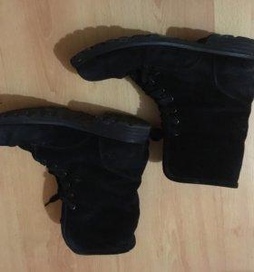 Ботинки мужские маскотте 42 размер