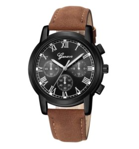 Солидные мужские Часы новые