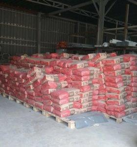 Цемент (Холсим)HolcimExtraCEM 50 кг