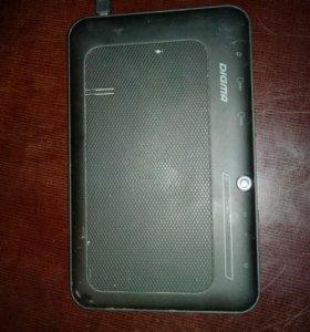 Планшет Digma iDn7 4Gb 3G