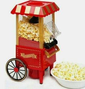 Машина для приготовления попкорна