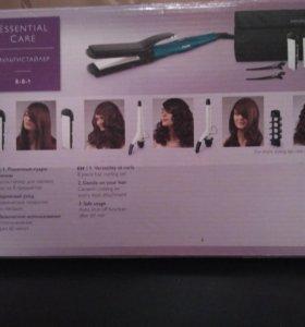 Мультистайлер для волос Philips.