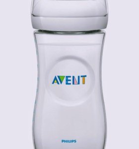 Бутылочка Avent