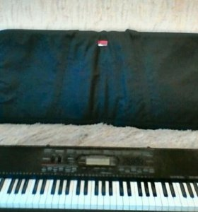 Casio CTK 3000