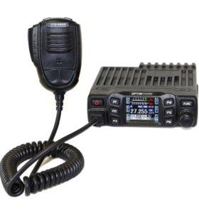 Рация,радиостанция Optim Voyager Новая!