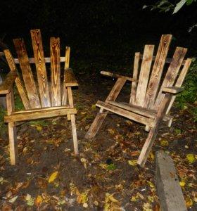 Кресла . кресла очень удобны