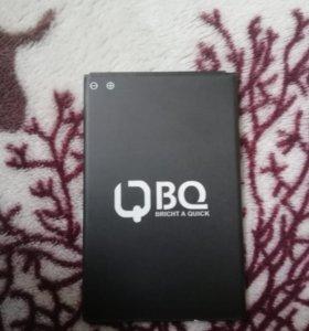 Аккумулятор на BQ 5020