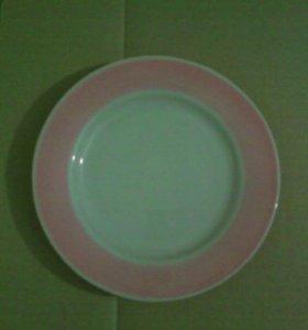 Новые тарелки