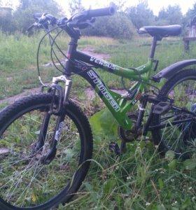 Велосипед внедорожный