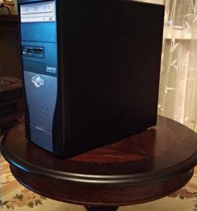 компьютер для дома работы игр
