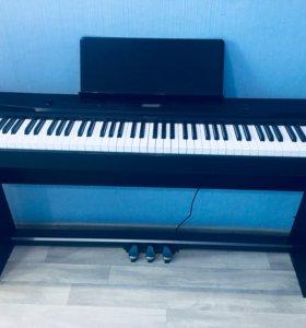 Фортепиано с функцией синтезатора Casio PX-350 Mbk