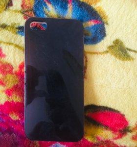 Чехлы на айфон 5s SE