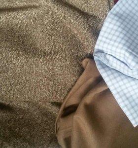 Немецкие ткани