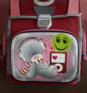 Рюкзак для учёбы