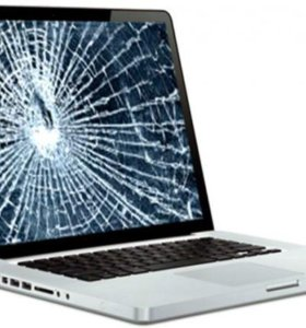 Обменяю деньги на нерабочий ноутбук