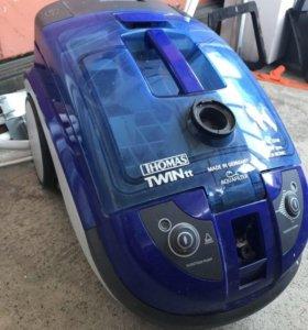 Пылесос Tomas Twin TT