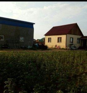 Дом, 82.5 м²